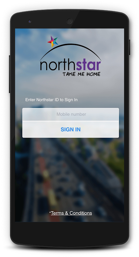 Northstar for Parents- screenshot