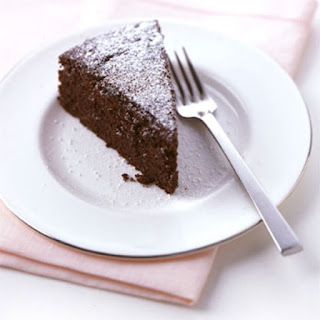 Everyday Cocoa Cake
