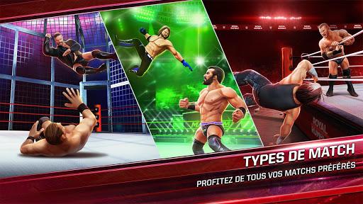 WWE Mayhem  captures d'écran 4
