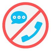 Call Blocker - call blacklist, block call & sms