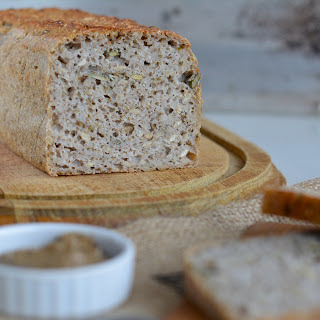 Buckwheat Groats Bread Recipes