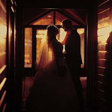 Wedding photographer Konstantin Skomorokh (Const). Photo of 17.01.2018