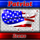 Patriot Icons v1.0