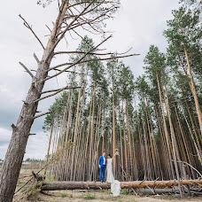 Wedding photographer Dmitriy Kiyatkin (Dphoto). Photo of 25.11.2016