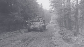 The Battle for the Huertgen Forest thumbnail