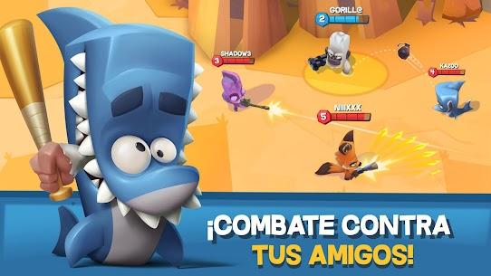 Zooba: Juego de Batalla Animal Gratis 3