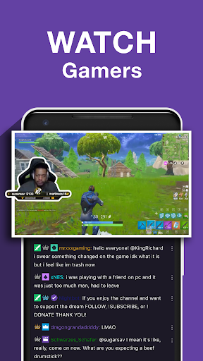 Twitch screenshot 3