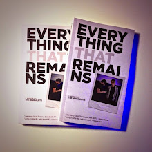 Photo: Everything That Remains, 2nd edition
