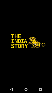 The India Story 2017 - náhled
