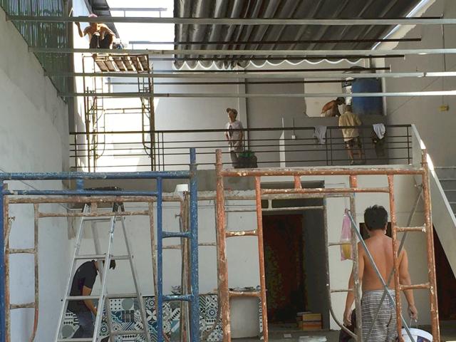 ưu đãi đặc biệt dịch vụ thợ sửa chữa nhà