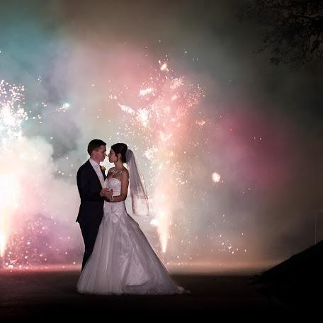 Hochzeitsfotograf Aleksey Kirsch (Kirsch). Foto vom 05.10.2017