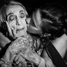 Wedding photographer Horacio Carrano (horaciocarrano). Photo of 23.11.2016