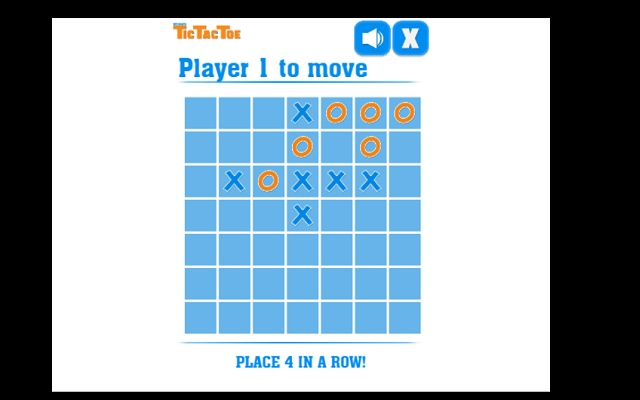 Tic Tac Toe for Chrome - Chrome Web Store