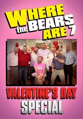 Where The Bears Are Valentine's Day Special