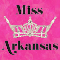 Miss Arkansas Pageant icon