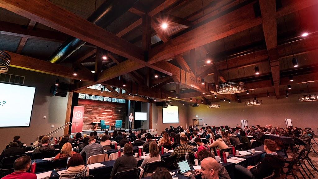 Hive Global Leaders Summit