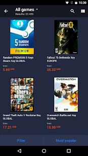 G2A.COM – Play more. Pay less. 7