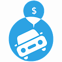 Buscaparking icon
