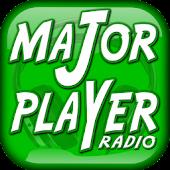 Major Player Radio