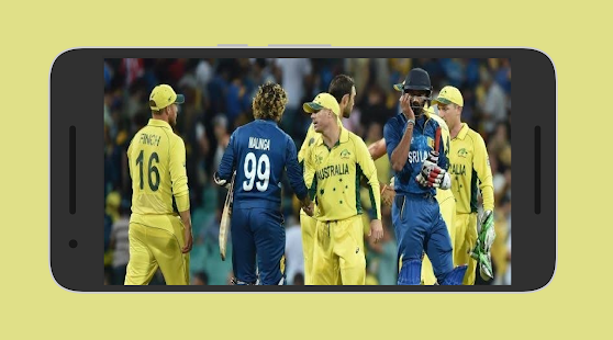 Cricket World Cup 2019 : Live Streaming