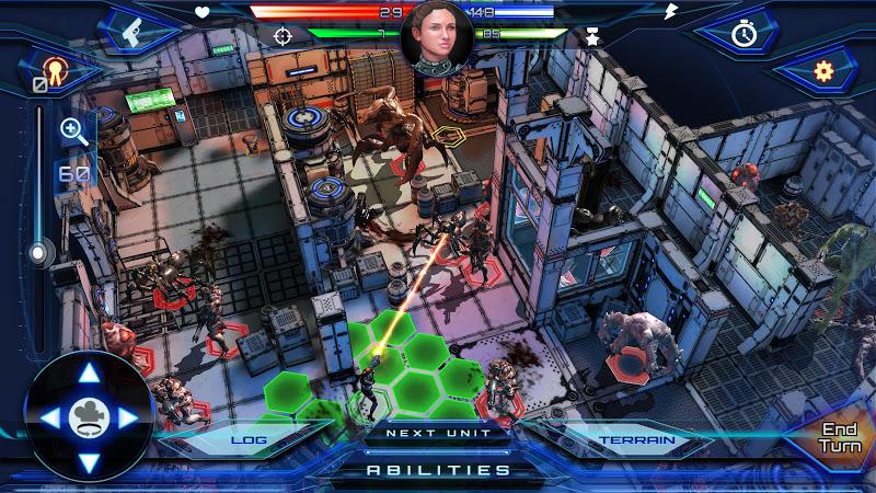 Strike Team Hydra v4 + Mod
