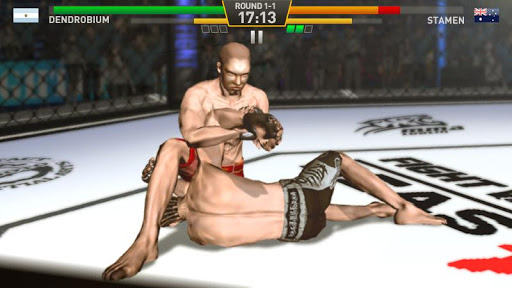 Fighting Star 1.0.1 Screenshots 5