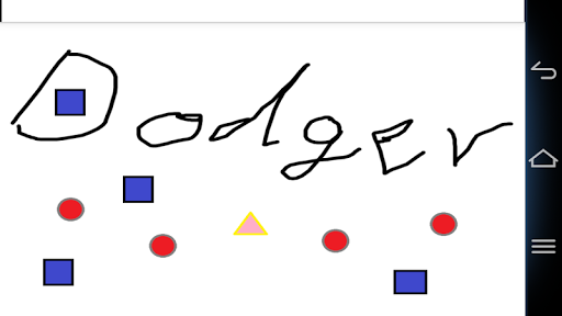 박스 피하기 BoxDodger