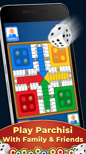 Parchisi Superstar - Parcheesi Dice Board Game 1.003 screenshots 7