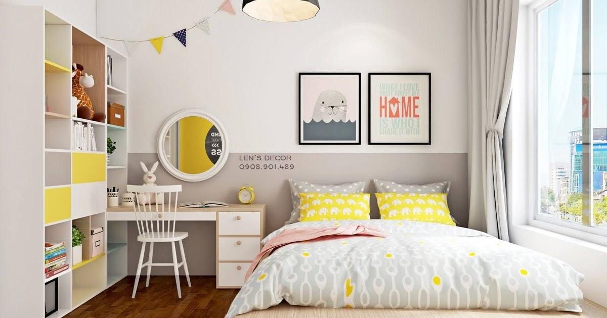 Dekorasi Bilik Tidur Bujang Perempuan Inspirasi Dekorasi Rumah