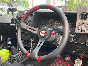 スプリンタートレノ AE86 60年式 GT-Vのカスタム事例画像 Alan Kさんの2020年08月08日18:10の投稿