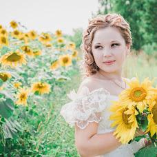 Wedding photographer Olesya Lazareva (Olesya1986). Photo of 27.07.2015