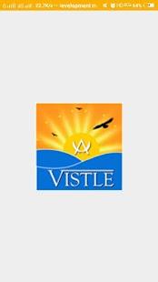 Vistle Live Market Watch - náhled