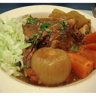Korean Pork Or Beef