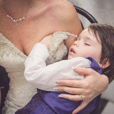Wedding photographer Siria Buccella (andreaesiria). Photo of 21.08.2015