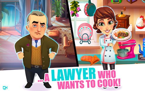 Mary le Chef - Cooking Passion- screenshot thumbnail