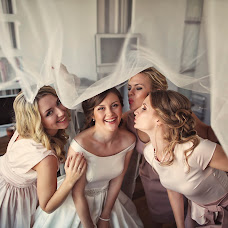 Wedding photographer Svetlana Gracheva (veta). Photo of 29.09.2015