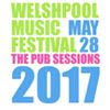 Music Festival day in Welshpool