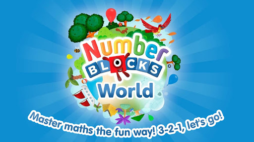 Numberblocks World 0.0.8 screenshots 1