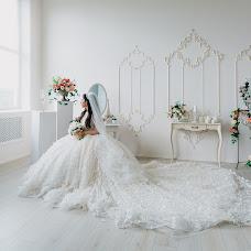 Wedding photographer Tibard Kalabek (Tibard). Photo of 21.07.2017
