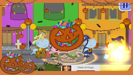 Download Halloween: Candy Hunter MOD APK 3