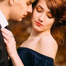 Wedding photographer Evgeniy Artinskiy (Artinskiy). Photo of 04.02.2017
