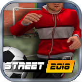 Street Soccer Challenges 2018: World Stars Hero