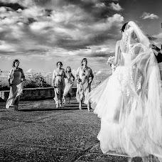 Wedding photographer Gap antonino Gitto (gapgitto). Photo of 15.07.2017