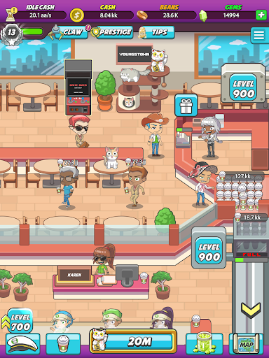 Coffee Craze screenshot 17