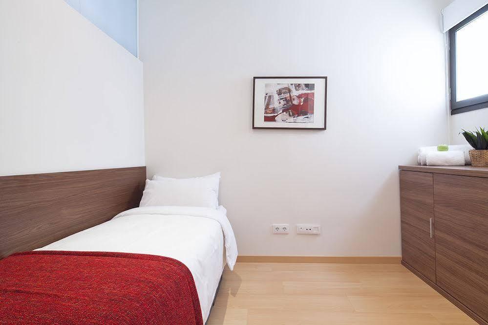 Bonavista Apartments Eixample