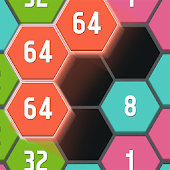 Connect - Hexa Puzzle