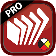 Lakota Vocab Builder Pro  Icon