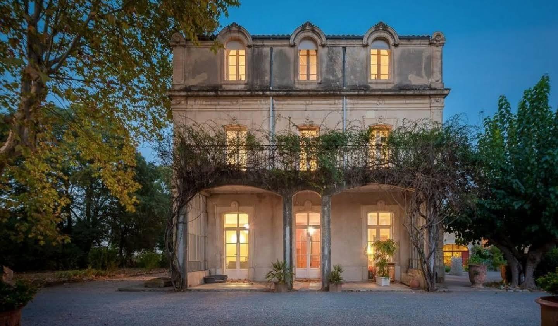 Property with garden Montpellier