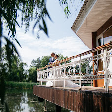 Wedding photographer Aleksandr Egorov (EgorovFamily). Photo of 09.08.2018