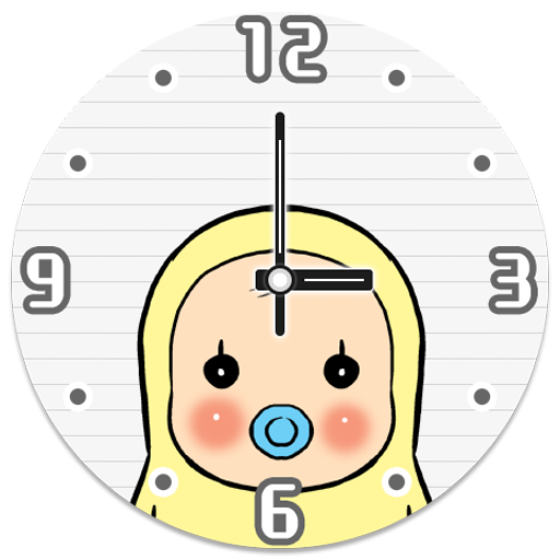 Memetan Clocks Widget 個人化 App LOGO-APP開箱王
